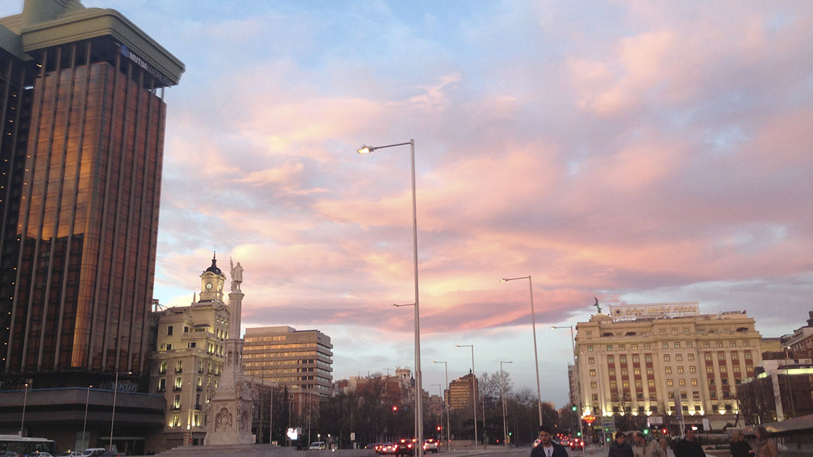 album madrid 15