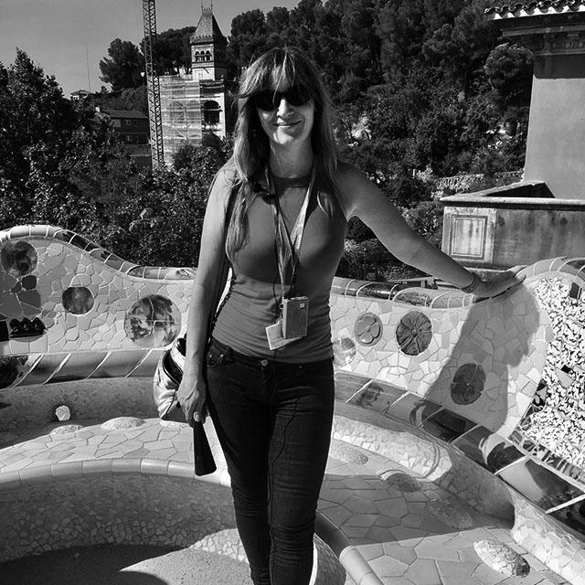 Conchi Guia de Barcelona